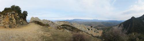 Panorama pirineos